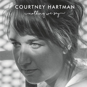 Courtney Hartman: Nothing We Say - EP