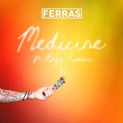 Medicine (feat. Raja Kumari) - Single