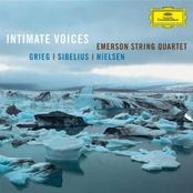 Emerson String Quartet: Intimate Voices
