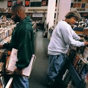 DJ Shadow: Endtroducing.....