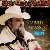 Sundance Head: Stained Glass and Neon