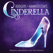Santino Fontana: Rodgers + Hammerstein's Cinderella (Original Broadway Cast Recording)