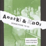 Anarki & Kaos