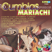Mariachi Garibaldi: 16 Cumbias Famosas Con Mariachi