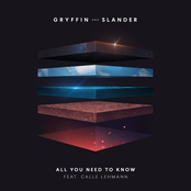 Gryffin: All You Need To Know (feat. Calle Lehmann)