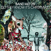 Do They Know It's Christmas - Single