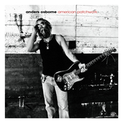 Anders Osborne: American Patchwork