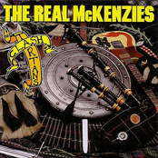 The Real Mckenzies: Clash Of The Tartans
