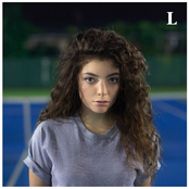 Lorde - Tennis Court EP