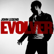 John Legend: Evolver