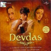 Udit Narayan: Devdas