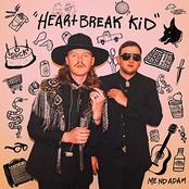 Me Nd Adam: Heartbreak Kid
