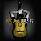The Spill Canvas: Punk Goes Acoustic 2