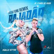 Rajadão (Remix)
