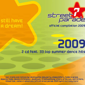 Street Parade 2009 (Official Compilation)