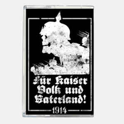 Für Kaiser, Volk und Vaterland! (EP)