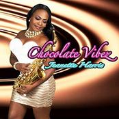 Jeanette Harris: Chocolate Vibez