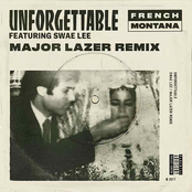 Unforgettable (Major Lazer Remix)