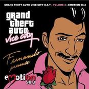 Grand Theft Auto Vice City O.S.T. - Volume 3 : Emotion 98.3
