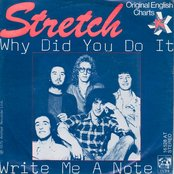 Why Did You Do It (One Two Jazz Mix) by Stretch