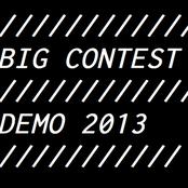 Big Contest: Demo 2013