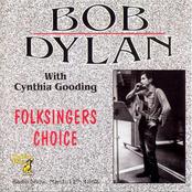 Folksingers Choice