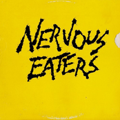 Nervous Eaters: Nervous Eaters