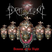 Demons of the Night EP