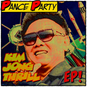 Kim Jong Thrill EP