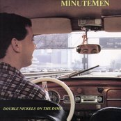 Corona by Minutemen