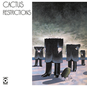 Cactus: Restrictions