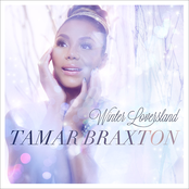Tamar Braxton: Winter Loversland