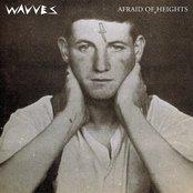 Wavves - Afraid of Heights Artwork