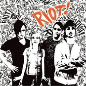 Riot! (Limited Edition)