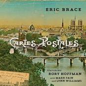 Eric Brace: Cartes postales (feat. Rory Hoffman, Mark Fain & Lynn Williams)