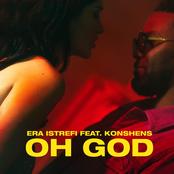Oh God (feat. Konshens) - Single