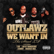 We Want In (The Street LP)