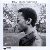 Brian Blade: Brian Blade Fellowship