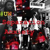 #UW: Separation Anxiety