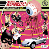 Aquabats: The Aquabats VS. The Floating Eye of Death