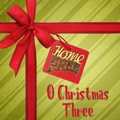 Home Free Vocal Band: O Christmas Three