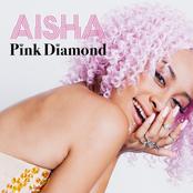 Aisha: Pink Diamond