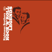 The Righteous Brothers: Rock N' Roll Legends (International Version)