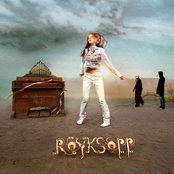 Royksopp - The Understanding (Bonus Disc)
