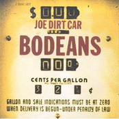 Joe Dirt Car (Live)