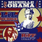 Lil Debbie: Michelle Obama (feat. Riff Raff)