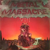 Metal Massacre VIII