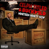 Celph Titled: Nineteen Ninety Now