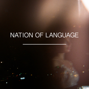 Nation of Language: Deliver Me From Wondering Why