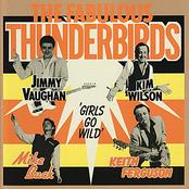 The Fabulous Thunderbirds: The Fabulous Thunderbirds